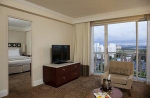 Room - InterContinental Resort Isla Verde San Juan