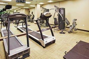 Fitness/ Exercise Room - Holiday Inn Downtown Vanderbilt Nashville
