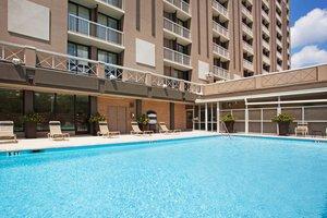 Pool - Holiday Inn Downtown Vanderbilt Nashville