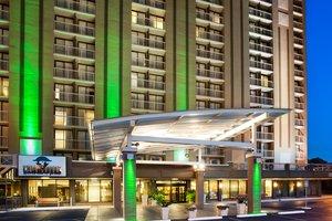 Exterior view - Holiday Inn Downtown Vanderbilt Nashville
