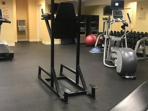 Fitness/ Exercise Room - Holiday Inn Tewksbury