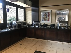 Restaurant - Holiday Inn Tewksbury