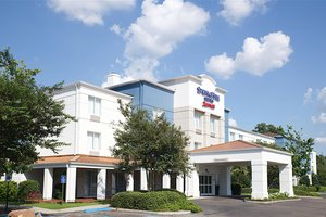 Exterior view - SpringHill Suites by Marriott South Baton Rouge