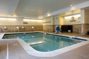 Recreation - SpringHill Suites by Marriott South Baton Rouge