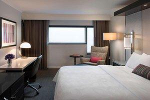 Room - JW Marriott Hotel on Pennsylvania Avenue DC