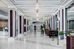 Lobby - Hotel Indigo Downtown Dallas