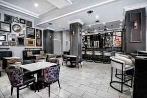 Restaurant - Hotel Indigo Downtown Dallas