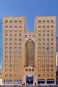 Exterior view - Hotel Indigo Downtown Dallas