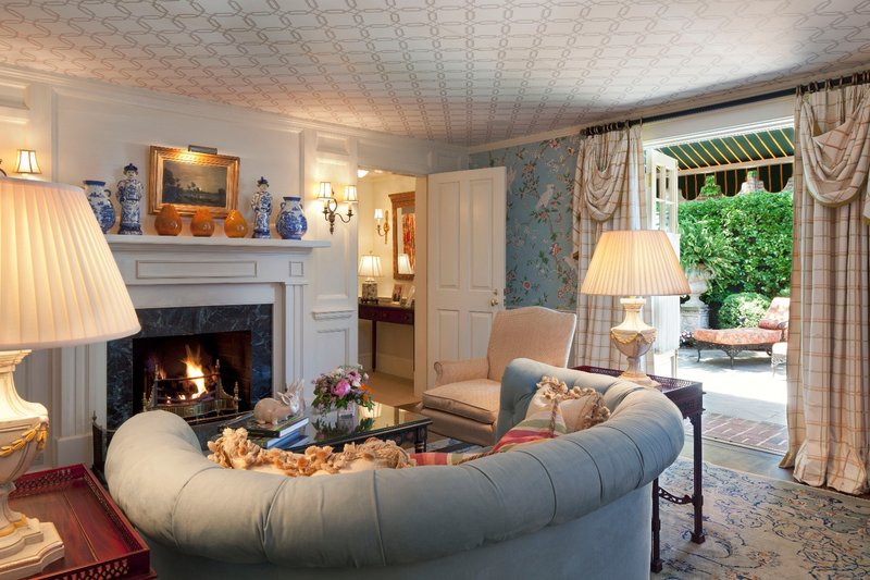 Norman House Garden Suite