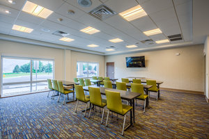 Meeting Facilities - Holiday Inn Express Hotel & Suites Reedsville