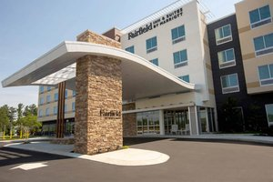 Exterior view - Fairfield Inn & Suites by Marriott Broomall