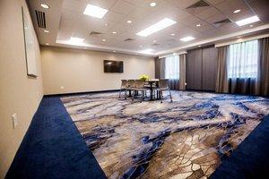 Meeting Facilities - Fairfield Inn & Suites by Marriott Broomall