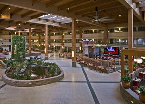 Lobby - Crowne Plaza Hotel Suffern