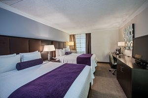 Room - Crowne Plaza Hotel Suffern