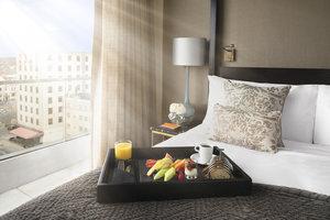 Suite - Dupont Circle Hotel DC