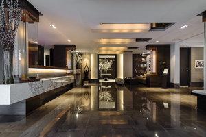 Lobby - Dupont Circle Hotel DC