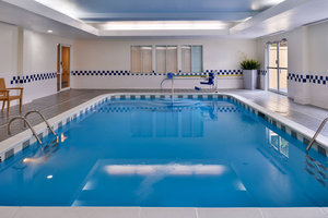Recreation - Fairfield Inn by Marriott Hattiesburg