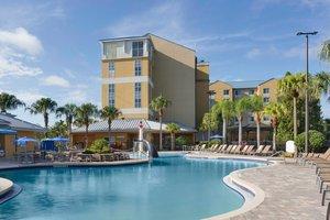 Recreation - Fairfield Inn & Suites by Marriott SeaWorld Orlando