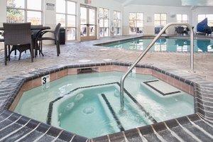 Pool - Holiday Inn Express Morgan Hill