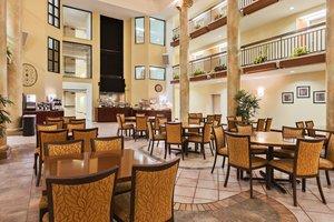 Restaurant - Holiday Inn Express Morgan Hill