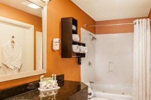 Suite - Holiday Inn Express Morgan Hill