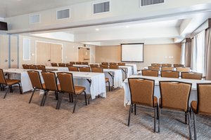 Meeting Facilities - Holiday Inn Express Morgan Hill