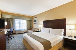 Room - Holiday Inn Express Morgan Hill