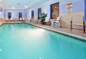 Pool - Holiday Inn Express Hotel & Suites Westfield