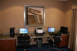 proam - Holiday Inn Express Hotel & Suites Westfield