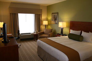 - Holiday Inn Express Hotel & Suites Westfield