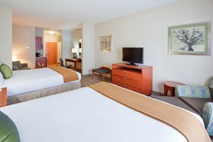 Suite - Holiday Inn Express Hotel & Suites Westfield