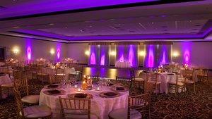 Ballroom - Holiday Inn Gurnee Convention Center