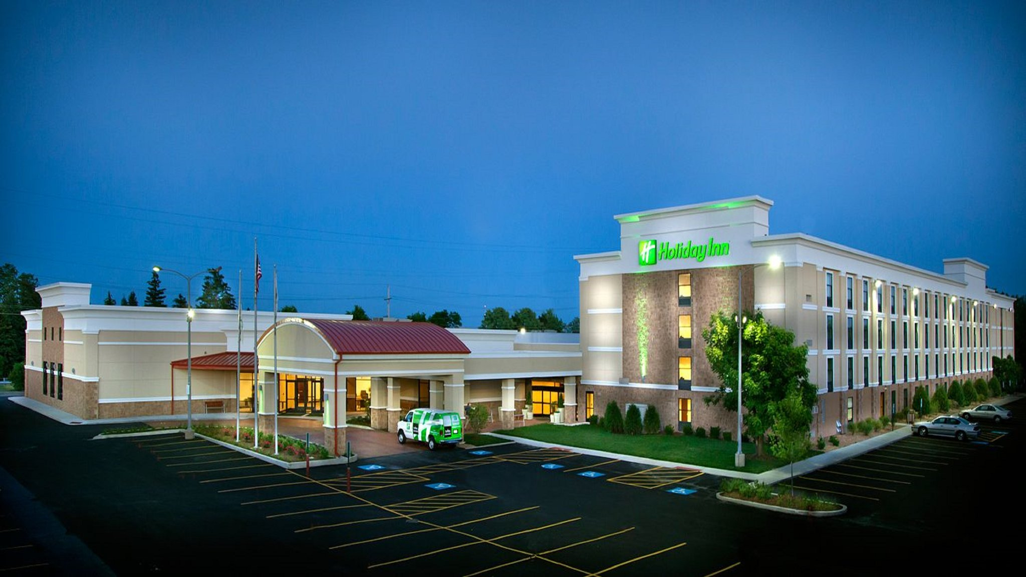 Holiday Inn CHICAGO NORTH - GURNEE