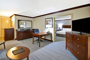 Room - Crowne Plaza Hotel Southern Hills Tulsa