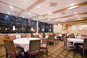 Restaurant - Holiday Inn Crystal Lake