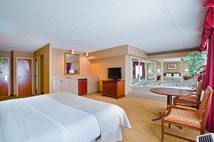 Suite - Holiday Inn Crystal Lake