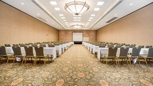 Meeting Facilities - Holiday Inn Crystal Lake