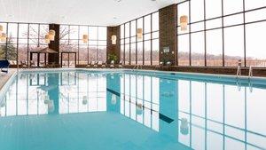 Pool - Holiday Inn Crystal Lake