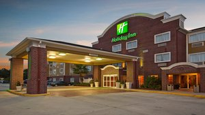 Exterior view - Holiday Inn Hotel & Suites Slidell