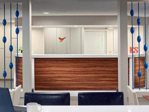 Lobby - Sonesta ES Suites Chesterfield