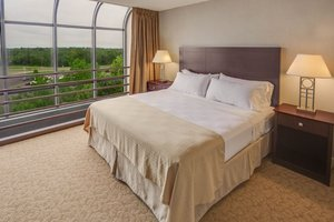 Suite - Holiday Inn Executive Center Columbia