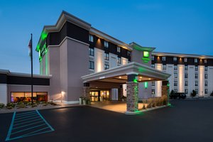 Exterior view - Holiday Inn Riverfront Glendale