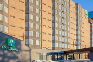 Exterior view - Holiday Inn East Ottawa