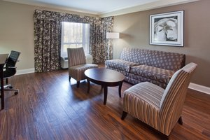 Suite - Holiday Inn North Macon