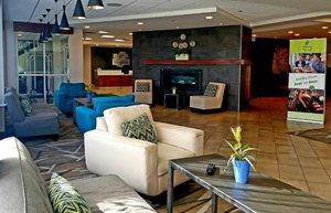 Lobby - Holiday Inn Southwest Omaha