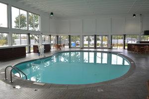 Pool - Holiday Inn Southwest Omaha