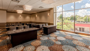 Meeting Facilities - Holiday Inn University Plaza Evanston