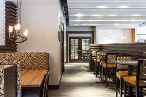 Restaurant - Holiday Inn University Plaza Evanston