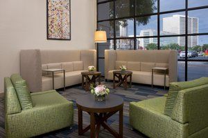 Lobby - Holiday Inn Express Downtown New Orleans