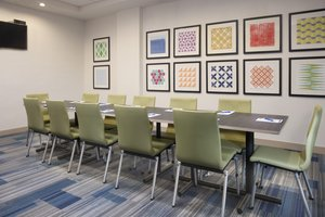Meeting Facilities - Holiday Inn Express Downtown New Orleans